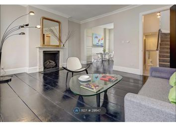 Thumbnail 2 bed maisonette to rent in Penzance Place, London