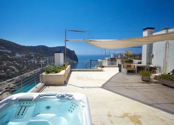 Thumbnail 2 bed apartment for sale in Penthouse With Views, Port D'andratx, Mallorca, Balearic Islands, Spain