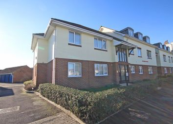 Thumbnail 2 bed flat for sale in Seaward Avenue, Barton On Sea, New Milton