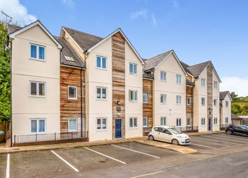 Thumbnail 1 bed flat for sale in Siding Road, Mutley, Plymouth