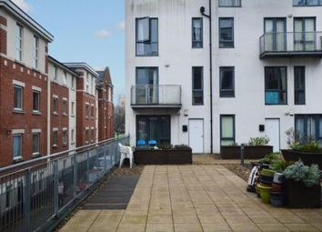 Thumbnail 2 bed flat for sale in Base, 2 Trafalgar Street, Sheffield, South Yorkshire