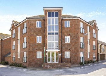 Thumbnail 2 bed flat for sale in Camellia Road, Minster On Sea, Sheerness