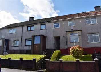 Thumbnail 2 bed terraced house for sale in 90, Banff Road, Greenock, Renfrewshire