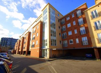 Thumbnail 3 bed flat to rent in High Street, Uxbridge, Middlesex