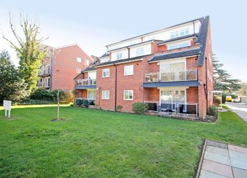 Thumbnail 2 bed flat for sale in Park Road, Beckenham