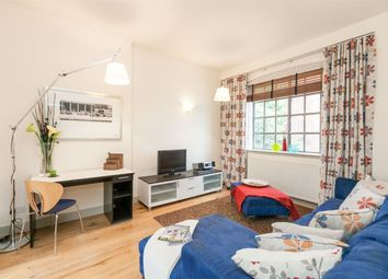 Thumbnail 2 bed flat to rent in Patriothall, Stockbridge