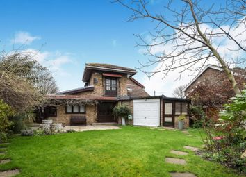 4 bed end terrace house for sale in Cobill Close, Hornchurch RM11