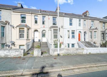 Thumbnail Flat for sale in Percy Terrace, Plymouth