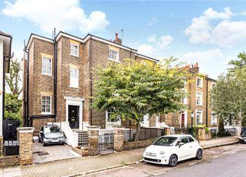 Belitha Villas, London N1. 1 bed flat