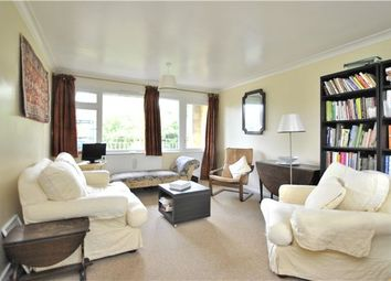 Thumbnail 2 bed flat for sale in Hamilton House, Lansdown Road, Bath, Somerset
