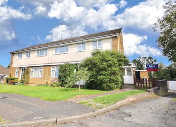 Thumbnail 2 bed maisonette for sale in Greenhill Road, Kettering