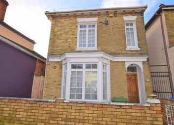 Thumbnail 3 bed detached house for sale in Park Road, Southampton