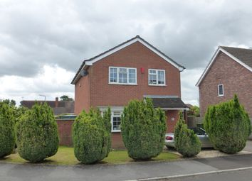 Thumbnail 3 bed detached house to rent in Coniston Gardens, Yeovil