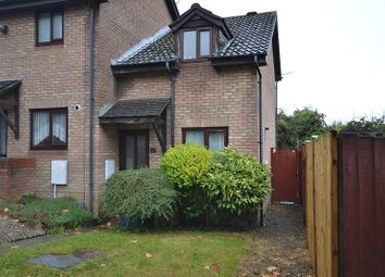 1 bed property to rent in Will Paynter Walk, Newport NP19