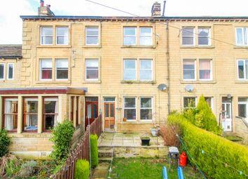 3 bed terraced house for sale in Dean Brook Road, Huddersfield HD4