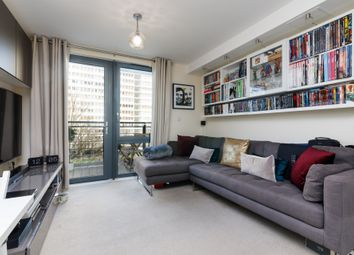 1 bed flat for sale in Rosefield, Pooles Park, Finsbury Park N4