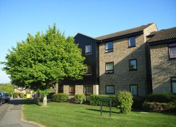 Thumbnail 2 bed flat to rent in Kingfisher Drive, Guildford
