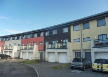 Thumbnail 4 bed flat to rent in St Stephens Court, Maritime Quarter, Swansea