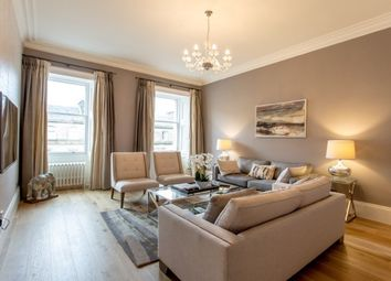 Thumbnail 2 bed flat to rent in Drumsheugh Gardens, Edinburgh
