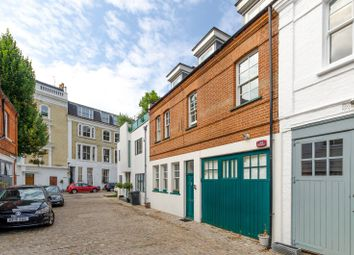 Thumbnail 4 bed property to rent in Belsize Court, Belsize Park