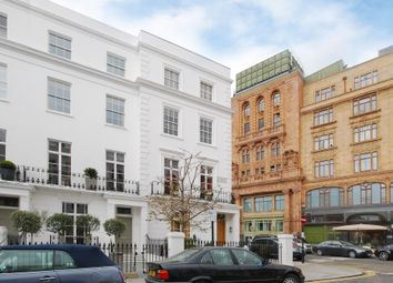 Thumbnail 5 bed flat to rent in Walton Place, London