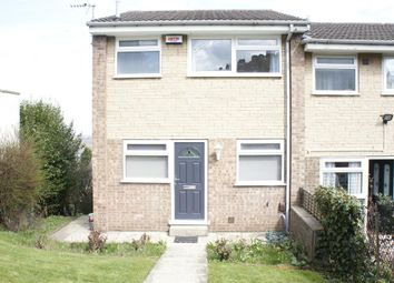 Thumbnail 3 bedroom semi-detached house to rent in Heavygate Road, Sheffield, Crookes