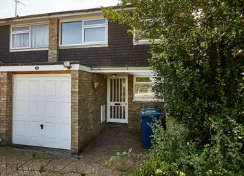 Thumbnail 3 bed semi-detached house for sale in Howard Close, London