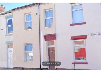 Thumbnail 1 bed flat to rent in Gurney Street, Darlington