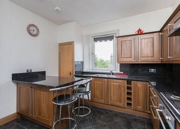 Thumbnail 2 bed flat for sale in Hamilton Green, Arbroath