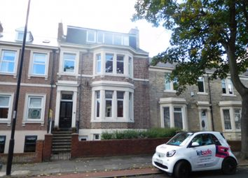 Thumbnail 3 bed maisonette to rent in Washington Terrace, North Shields