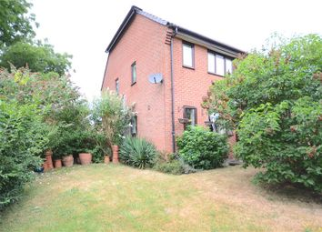 Thumbnail 1 bedroom maisonette for sale in Cannock Way, Lower Earley, Reading