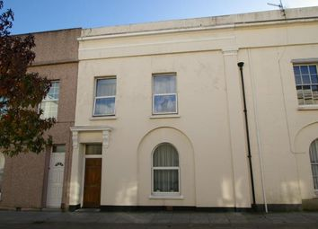 Thumbnail 3 bedroom terraced house for sale in Stonehouse, Plymouth, Devon