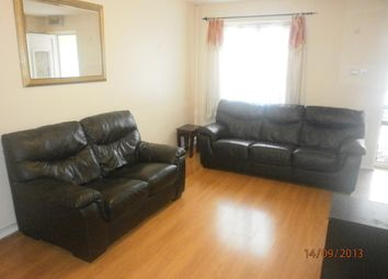 Thumbnail 2 bed terraced house to rent in Fenman Gardens, Ilford