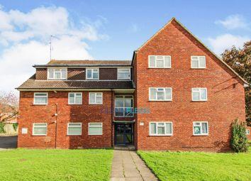 Thumbnail 2 bed flat for sale in Lent Green Lane, Burnham, Slough