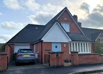 Thumbnail 5 bed detached house to rent in Langham Place, Wincanton