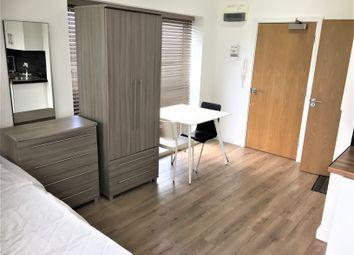 Thumbnail Studio to rent in Burnside Road, Chadwell Heath