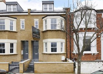Thumbnail 4 bed property for sale in Athenlay Road, London
