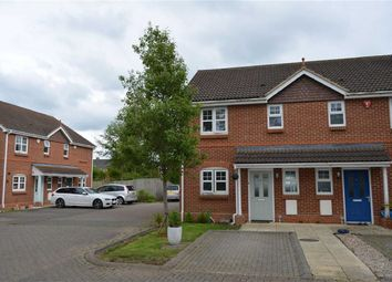 Thumbnail 3 bedroom property for sale in Mitford Close, Three Mile Cross, Berkshire