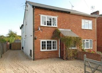 Thumbnail 3 bed semi-detached house to rent in Rosemary Lane, Camberley, Surrey