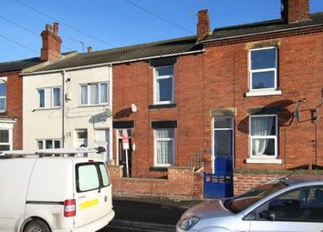 Thumbnail 2 bed terraced house for sale in Christ Church Road, Doncaster