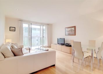 Thumbnail 2 bedroom flat for sale in Belgrave Court, Westferry Circus, London