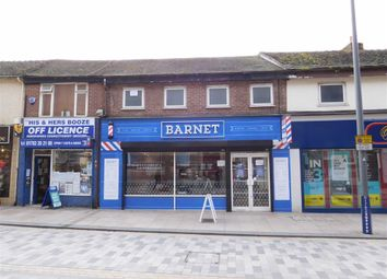 Thumbnail Retail premises to let in Tontine Street, Stoke-On-Trent, Staffordshire