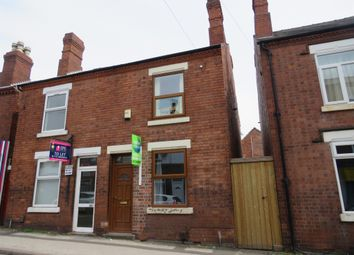 Thumbnail 2 bedroom semi-detached house for sale in Cotmanhay Road, Ilkeston