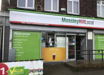 Thumbnail Retail premises for sale in Greenhill Road, Allerton, Liverpool