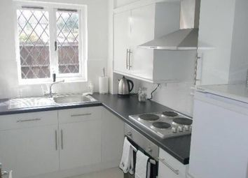 Thumbnail 1 bed flat to rent in Faulkner Close, Chadwel Heath
