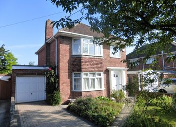 Thumbnail 4 bed detached house for sale in Lambourne Close, Longlevens, Gloucester