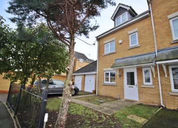 Thumbnail 3 bed semi-detached house for sale in Wordsworth Gardens, Elstree, Borehamwood