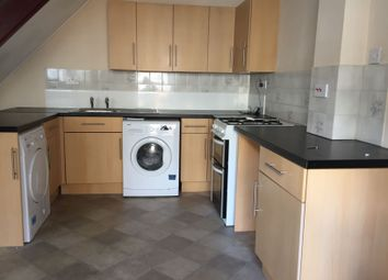 Thumbnail 1 bed terraced house to rent in Junction Road, Dartford