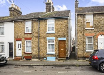 Thumbnail 2 bed terraced house to rent in St. Johns Road, Faversham