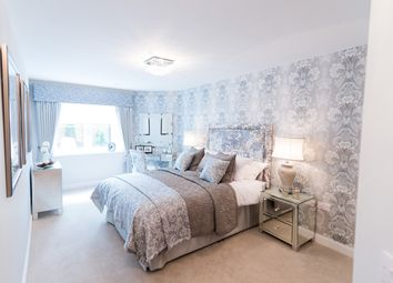 """Thumbnail 1 bed flat for sale in """"Typical 1 Bedroom"""" at Station Road, Letchworth"""